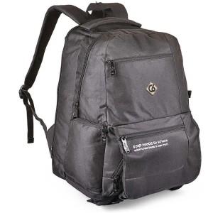 Tas Ransel / Backpack Unisex Pria Wanita - DWC 258