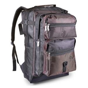 Tas Ransel / Backpack Unisex Pria Wanita - SGC 001