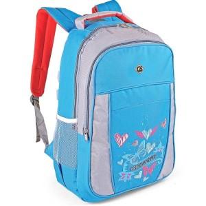 Tas Ransel / Backpack Wanita - NRC 009