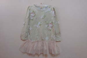 Dress Bayi Anak merk Perimitz original ( Tutu dress )