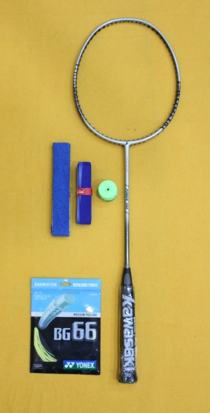 Raket Badminton Kawasaki Power 588