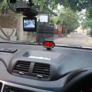 CCTV Mobil Murah - Camera Perekam Perjalanan - Car DVR HD
