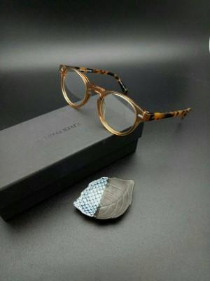 kacamata frame OLIVER PEOPLE gregory pack ( blonde tort Limited