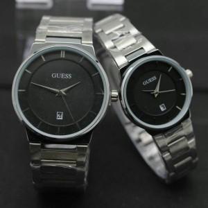 Jam Tangan Guess Couple