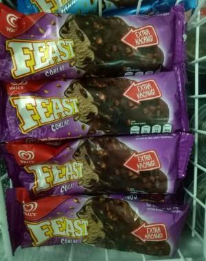 Feast Cokelat