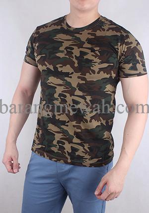 SPECIAL T-shirt / Kaos Nike High Grade Army Special Edition (code TNIK