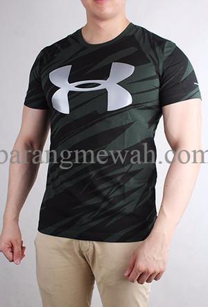 PROMO T-shirt / Kaos Under Armour Premium Grade Performance Edition(T