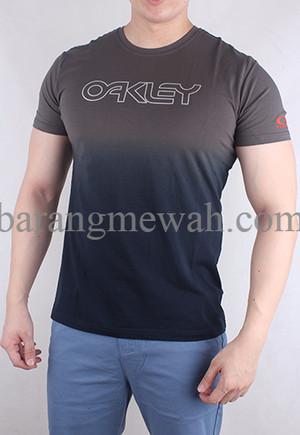SPECIAL T-shirt / Kaos Oakley High Grade Quality (code TOAK 8) TERBARU