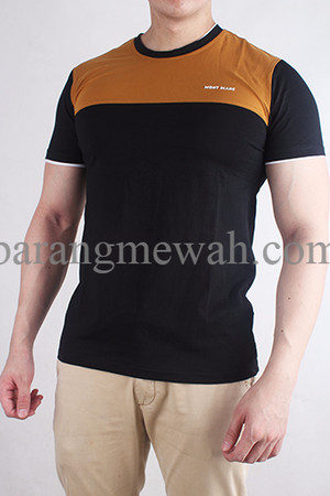 PROMO T-shirt / Kaos Mont Blanc Premium Limited Edition (code T MB 20)