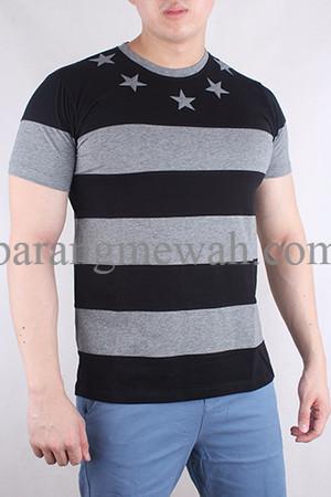 PROMO T-shirt / Kaos Givenchy High Grade Quality (code TGV 21) TERMURA