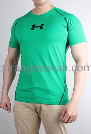 SPECIAL T-shirt / Kaos Under Armour Premium Grade Performance Edition