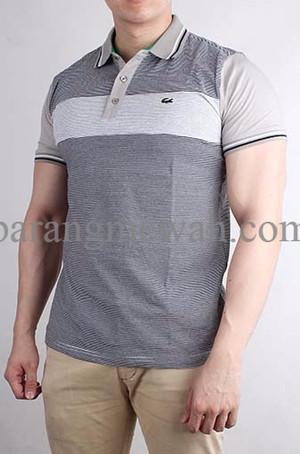 EXCLUSIVE Polo Shirt / Polo Kaos Lacoste Premium Grade Import(code PL