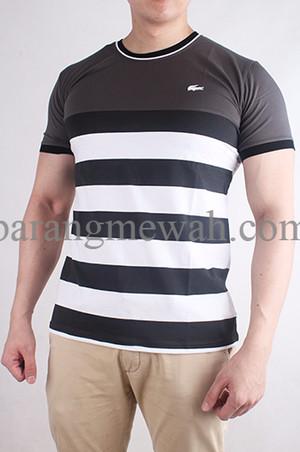 SPECIAL T-shirt / Kaos Lacoste Premium Grade Import (code TLACOS 160)