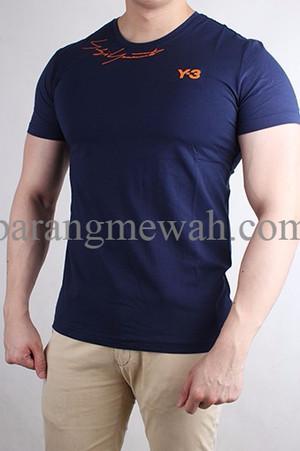 PROMO T-Shirt / Kaos Adidas Yohji Tamamoto Edition (code T YOH 5) TERM
