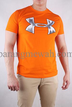 PROMO Under Armor Orange Big Logo Special Edition Premium Grade (code