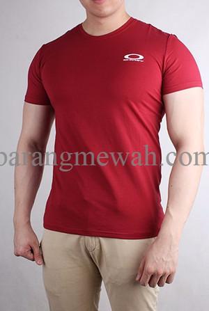 SPECIAL T-Shirt / Kaos Oakley Premium Limited Edition (code T OAK 11)