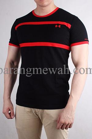 SPECIAL T-shirt / Kaos Under Armour Premium Grade Performance Edition(