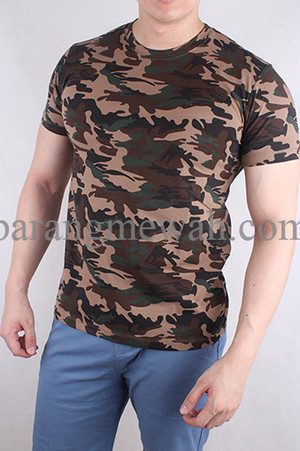 PROMO T-shirt / Kaos Nike High Grade Army Special Edition (code TNIKE