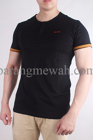 PROMO T-Shirt / Kaos Bally Premium Limited Edition (code T BLY 92) TER