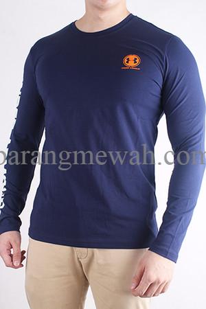 PROMO T-shirt / Kaos Under Armour Premium Performance Edition(code: T