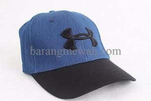 EXCLUSIVE Hat / Topi Under Armour Import (code: UA HAT 3) TERMURAH