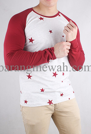 SPECIAL T-shirt / Kaos Mont Blanc Premium Grade (code T MB 1) TERBARU