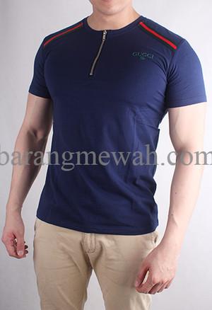 PROMO T-Shirt / Kaos Gu ci Premium Limited Edition (code T GC 50) TERB