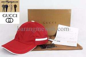 EXCLUSIVE Topi Gucci Mirror 1:1 Quality Grade (GCH 7) TERBARU