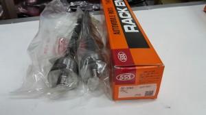 Rack end/long tierod kijang innova,fortuner,hilux merk 555 japan