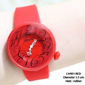Jam tangan levis wanita supplier grosir import guess fossil rolex alba