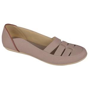 Sepatu Flat Santai, Sandal Santai Gaya, Catenzo KS 871