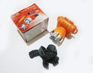 Headlamp fokus SL 678-463