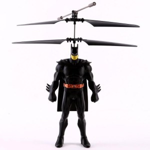 Flying Avanger BATMAN - Boneka BATMAN Sensor Tangan