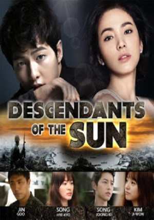 DESCENDANT OF THE SUN