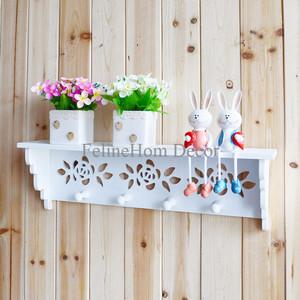 Flowerly Panel Rack