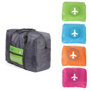 Hand Carry And Foldable Cabin Travel Bag