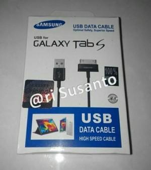 Kabel Data Samsung Galaxy Tab 1 , Tab 2 ( ORIGINAL 100% )