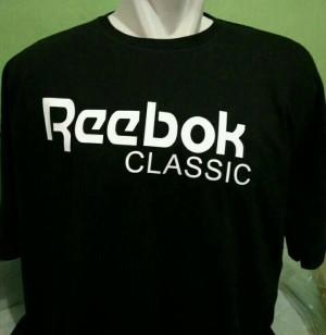 Tshirt/kaos/baju REEBOK CLASSIC