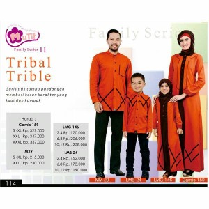 Mutif Boy 24 Size 2 & 4/Baju Anak/model Tribal Trible