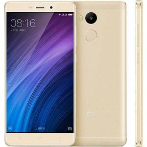 Xiaomi Redmi 4 GOLD 2/16 Garansi Distributor 1 tahun