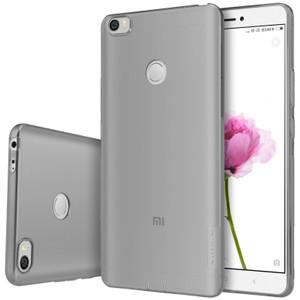 Nillkin Nature Series TPU case Xiaomi Mi Max/Xiaomi Max 6.44 - Abu-abu