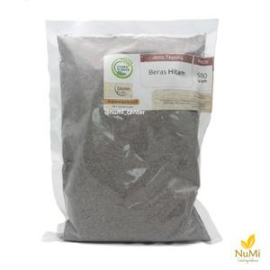 Tepung Beras Hitam Organik | Organic Black Rice Flour 500g