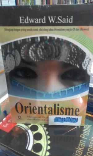 ORIENTALISME gj