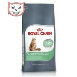 MAKANAN KUCING ROYAL CANIN DIGESTIVE CARE CAT FOOD UNTUK GINJAL