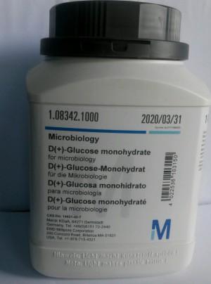 D(+)GLUCOSE MONOHYDRT