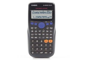 Kalkulator CASIO FX-350ES Plus Scientific Calculator