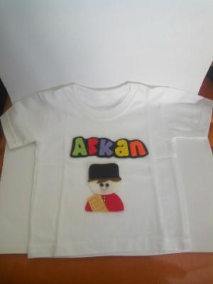 Kaos Anak By Valerie Shop Bengkulu