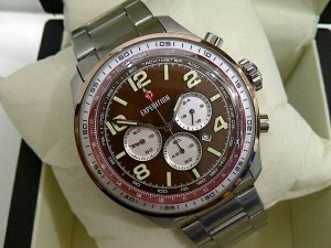 EXPEDITION MEN 6728 FULLSET ORIGINAL