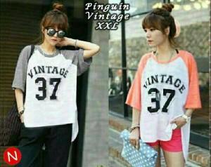 44564 Blouse Vintage XXL