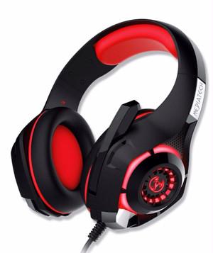 Headset Mediatech Gaming MGH-01